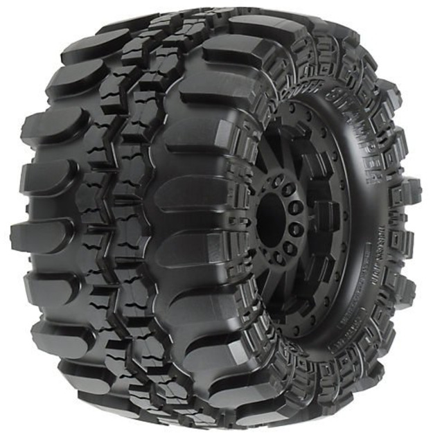 pro line 10110 15 interco tsl sx super swamper 2 8 inch all terrain tires wheels ebay. Black Bedroom Furniture Sets. Home Design Ideas