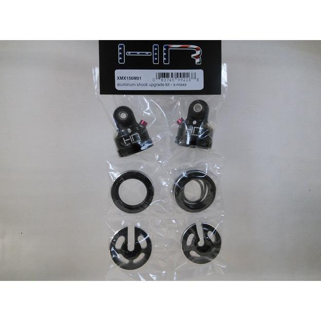 Hot Racing XMX156M01 Aluminum Shock Upgrade Kit Traxxas X-Maxx